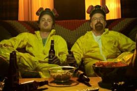 ¿Breaking Bad regresa? 'Nunca digas nunca'