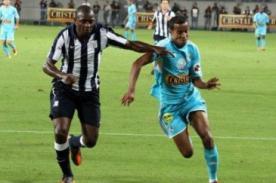 Alianza Lima vs Sporting Cristal en vivo por CMD - Torneo Apertura 2014