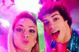 ¿Sheyla Rojas se besó con Patricio Parodi de 'vacilón'?