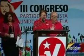 Venezolanos rezan 'Padre Nuestro', pero con el nombre de Hugo Chávez [Video]