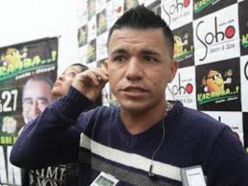 Juan Carlos Ulloa a Greysi: Está protegida por una familia cerca a Edwin Sierra