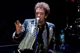 Gustavo Cerati: Así fue el último concierto que realizó en Perú [VIDEO]