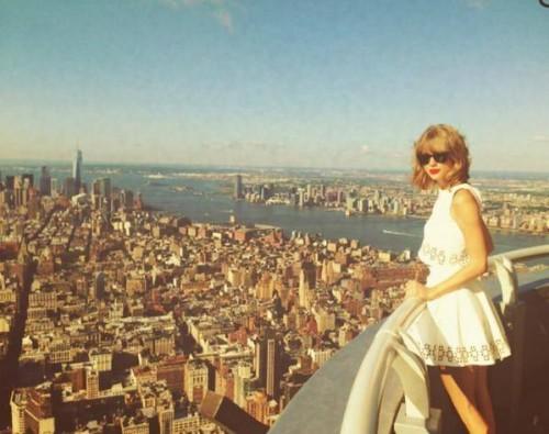 ¿Éxito de Taylor Swift es gracias a su sufrimiento?