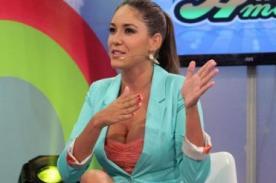 ¿Novio de Tilsa Lozano le fue infiel en discoteca? [VIDEO]