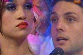 ¡Nicola Porcella 'entierra' a Angie Arizaga y ya se divierte de esta forma! -  FOTO