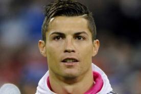 Real Madrid: ¡Cristiano Ronaldo comparte tierna imagen con su madre! - FOTO