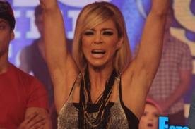 ¿Sheyla Rojas anuncia la mejor noticia de su vida? - VIDEO