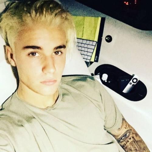 Instagram: Justin Bieber sorprende con nuevo cambio de look