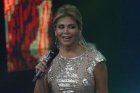 Sofía Franco pide tips para tener un buen matrimonio a Gisela