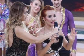 ¿Cuánto rating hizo El Gran Show gracias a Rosángela Espinoza?
