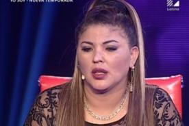¿Churrito Hinostroza mantenía a la familia de Yahaira Plasencia? - VIDEO