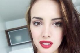 Rosángela Espinoza genera polémica diciendo que prefiere bailar que estudiar