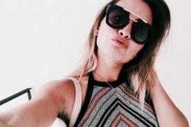 Ximena Hoyos dejó nada a la imaginación de sus seguidores en Instagram - FOTO