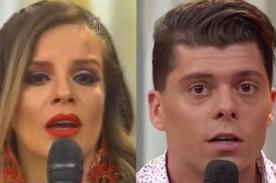 Esto Es Guerra: ¿Ignacio Baladán fue botado del reality por pedido de Alejandra Baigorria?