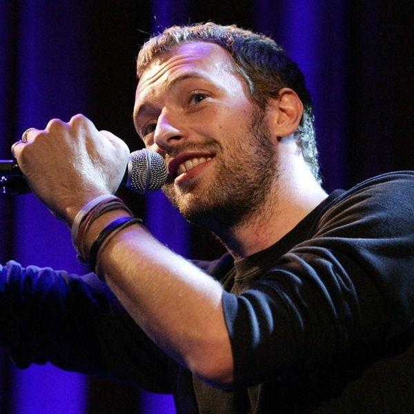 Chris Martin tiene pesadillas con las presentaciones de Coldplay