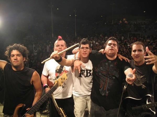 Korn en Lima: Por Hablar será la banda telonera del concierto
