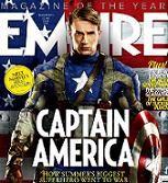 Capitán América: Lanzan foto y sinopsis oficial de la película
