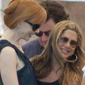 Nicole Kidman envidia el cuerpo de Jennifer Aniston