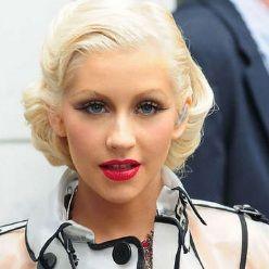 Christina Aguilera se crea cuenta en Twitter