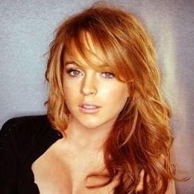 Lindsay Lohan es multada por estacionar su auto frente a una bomba para incendios