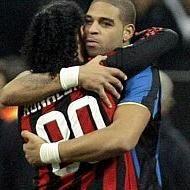 Fútbol Italiano: Ronaldinho Gaúcho y Adriano volverían a Brasil