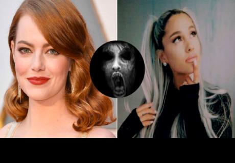 5 Famosas que han tenido una experiencia 'paranormal'