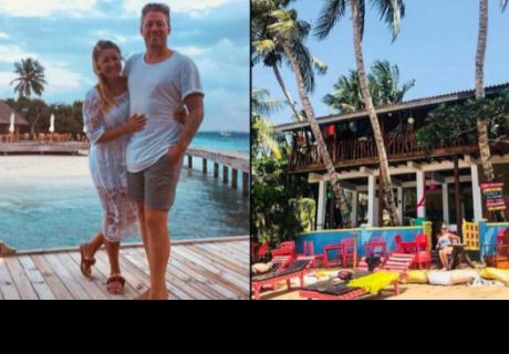 Se 'pasaron de copas' en su luna de miel y terminaron comprando un hotel