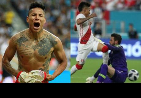 Instagram: Tras el partido con chile , critican a Raúl ruídiaz y claman a Yordy.