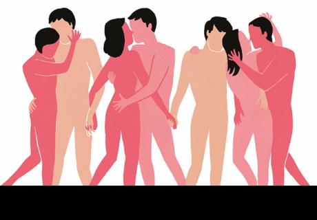 Según estudio, las parejas son monógamas por falta de recursos