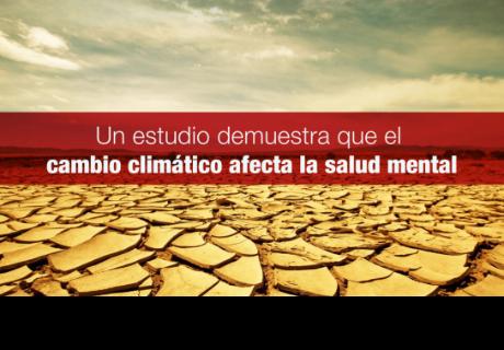 El cambio climático podría estar aumentando el número de suicidios