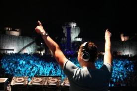 Feliz Cumpleaños: DJ Tiesto cumple 43 años