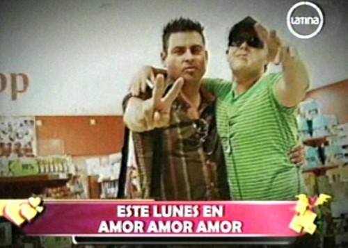Video: Amor Amor Amor estrena peculiar reality este lunes
