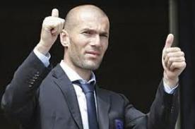 Zinedine Zidane: Si Brasil no puede, Francia puede organizar el Mundial