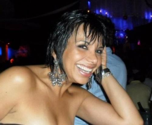 Mónica Cabrejos: Jamás podré ser periodista por mi pasado