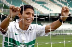 Brasileirao: Raúl Ruidíaz jugó en el empate 1-1 de Coritiba y Sao Paolo