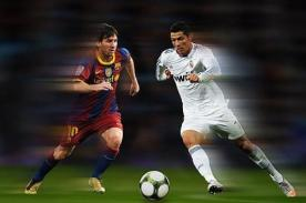 En vivo: Barcelona vs Real Madrid (2-2) - Minuto a Minuto - Liga española