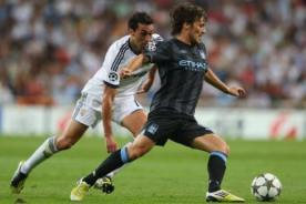 Video del Manchester City vs Real Madrid (1-1) - Champions League
