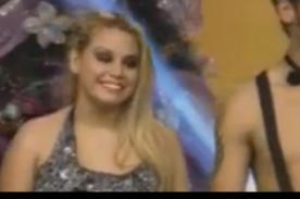 El Gran Show: Florcita estuvo a punto de ser eliminada por su esposo