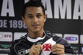 Sporting Cristal enviará el transfer de Yoshimar Yotún a Vasco Da Gama