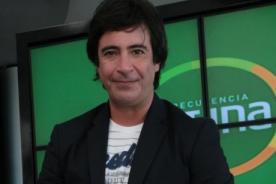 Carlos Carlín regresa a la televisión para conducir 'Psíquicos'