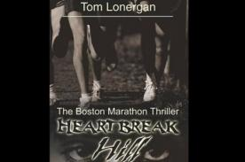 Insólito: Escritor predijo las explosiones en la Maratón de Boston