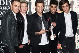 One Direction cantó tema de Backstreet Boys - Video
