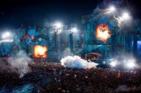 Tomorrowland 2013: Sigue la transmisión en vivo por radio online