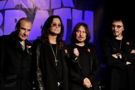 Black Sabbath en Lima: Cancelan concierto por problemas logísticos