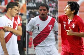 Selección peruana de fútbol viaja hoy a Corea del Sur