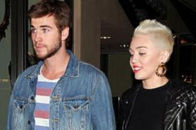 Liam Hemsworth buscaría terminar con Miley Cyrus de buena forma
