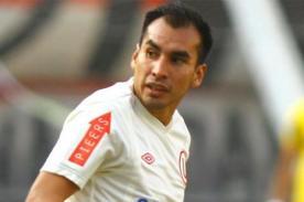 Rainer Torres: Juan Aurich metió el gol y nada más - Universitario