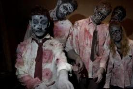 Zombies: Ideas de disfraces para Halloween este 31 de octubre - Fotos