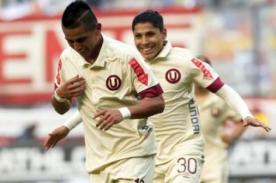 Descentralizado 2013 en vivo: Universitario vs UTC por Gol TV - 7:00 pm