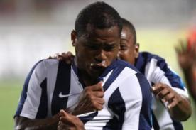 Video de goles: Unión Comercio vs Alianza Lima (1-2) – Descentralizado 2013